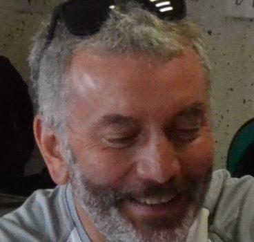 Benjamin Louche